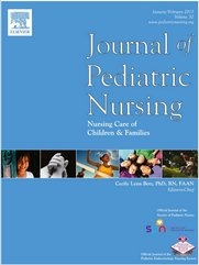 Journal of Pediatric Nursing